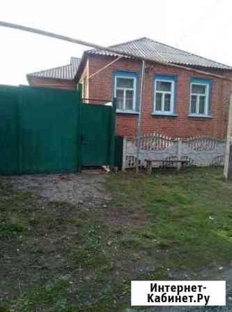 Дом 65.8 м² на участке 25 сот. Томаровка