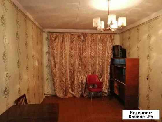 1-комнатная квартира, 39 м², 1/2 эт. Петровское