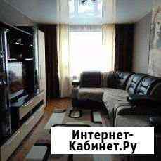 3-комнатная квартира, 65 м², 8/9 эт. Барнаул