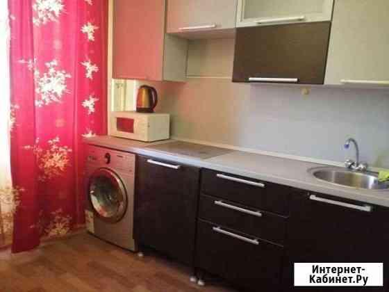 1-комнатная квартира, 44 м², 5/12 эт. Астрахань