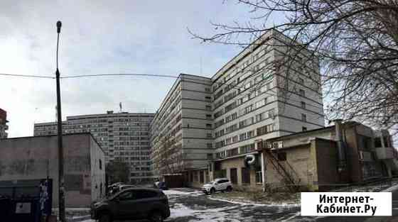 2-комнатная квартира, 38.1 м², 4/12 эт. Челябинск