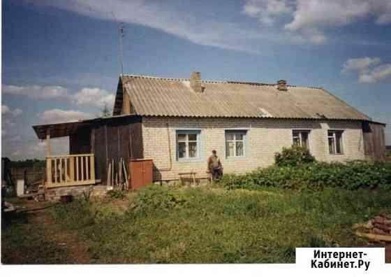 Дом 60 м² на участке 10 сот. Конаково