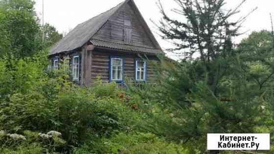Дом 58 м² на участке 6 сот. Торопец