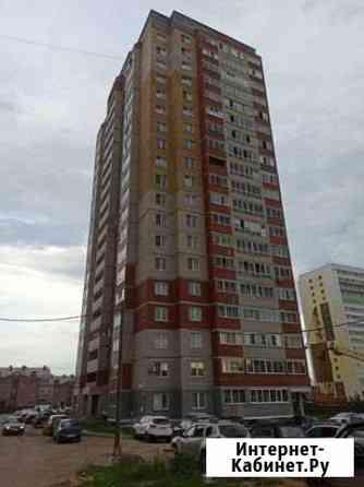 1-комнатная квартира, 36 м², 16/19 эт. Киров