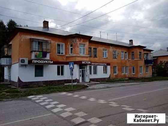 3-комнатная квартира, 66 м², 1/2 эт. Белорецк