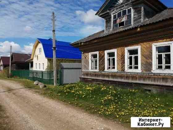 Дом 82 м² на участке 41 сот. Ржев