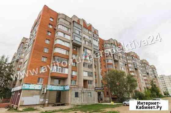 1-комнатная квартира, 39.4 м², 1/9 эт. Уфа