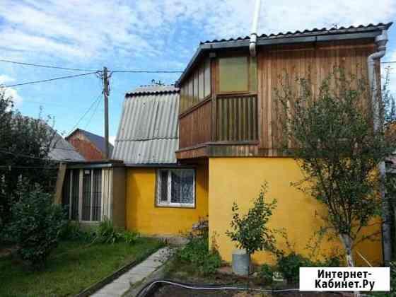 Дача 50 м² на участке 4 сот. Екатеринбург