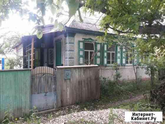 Дом 74 м² на участке 20 сот. Каменномостский