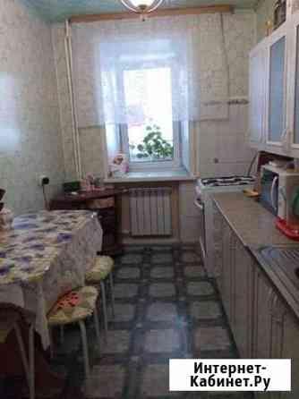 2-комнатная квартира, 48 м², 3/5 эт. Камень-на-Оби
