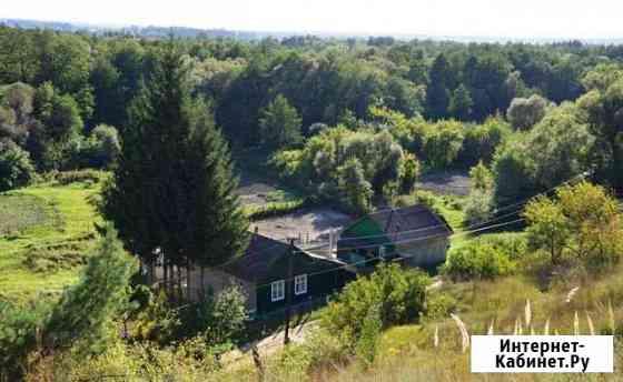 Дом 58 м² на участке 30 сот. Обоянь