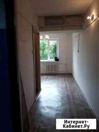 Комната 16.4 м² в 1-ком. кв., 1/9 эт. Чебоксары