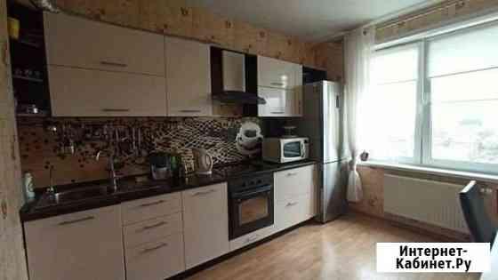 2-комнатная квартира, 55 м², 11/16 эт. Екатеринбург