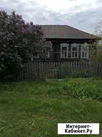 Дом 60 м² на участке 50 сот. Ардатов
