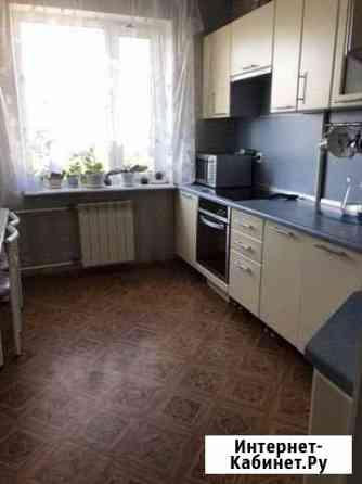 3-комнатная квартира, 49.6 м², 4/9 эт. Омск
