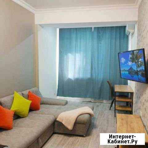 2-комнатная квартира, 51 м², 2/10 эт. Сочи
