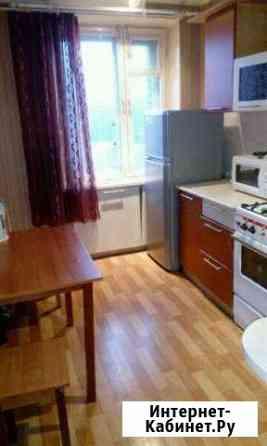 1-комнатная квартира, 39 м², 2/7 эт. Лиски