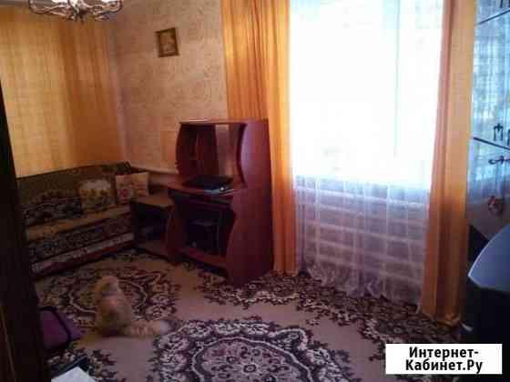 2-комнатная квартира, 46 м², 2/2 эт. Кирсанов