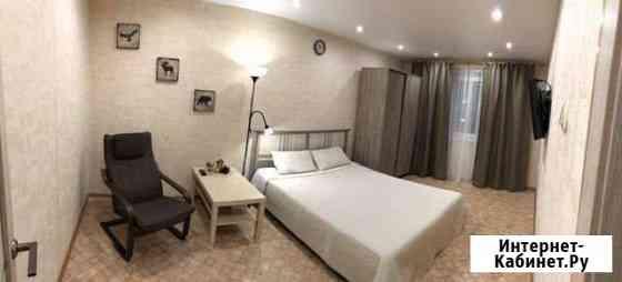 1-комнатная квартира, 31 м², 3/5 эт. Мурманск