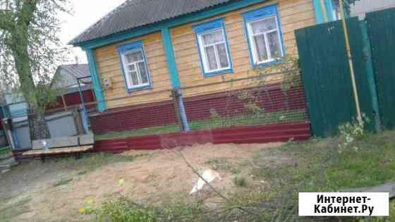 Дом 70 м² на участке 15 сот. Нижний Кисляй