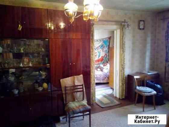 2-комнатная квартира, 45 м², 3/4 эт. Ижевск
