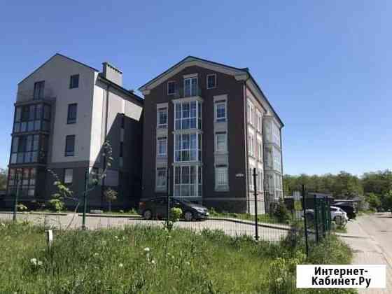 3-комнатная квартира, 88 м², 3/4 эт. Зеленоградск