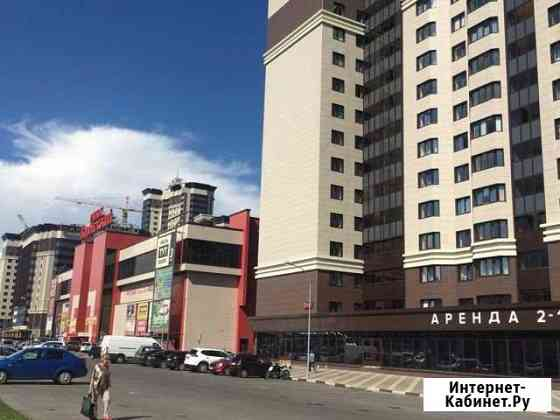 3-комнатная квартира, 77 м², 6/15 эт. Воронеж