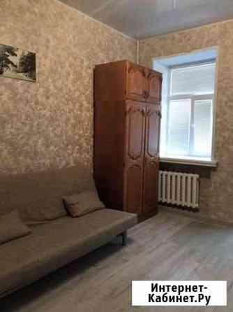 Комната 13.7 м² в 2-ком. кв., 3/4 эт. Уфа