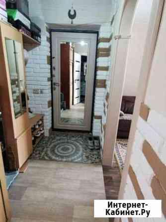 1-комнатная квартира, 33 м², 2/3 эт. Калуга