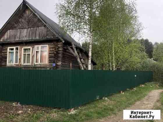 Дом 25 м² на участке 13.3 сот. Ковров