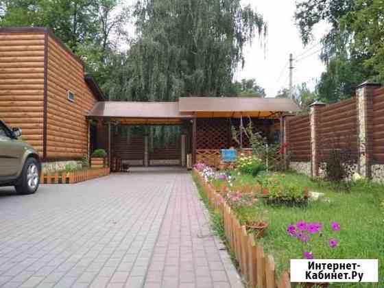 Баня Липецк