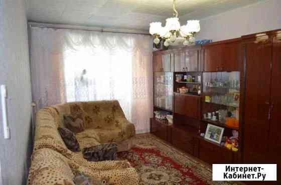 3-комнатная квартира, 68 м², 2/2 эт. Вихоревка