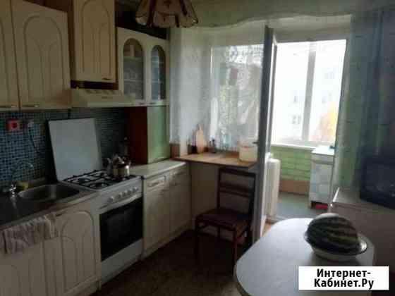 2-комнатная квартира, 52 м², 5/9 эт. Архангельск