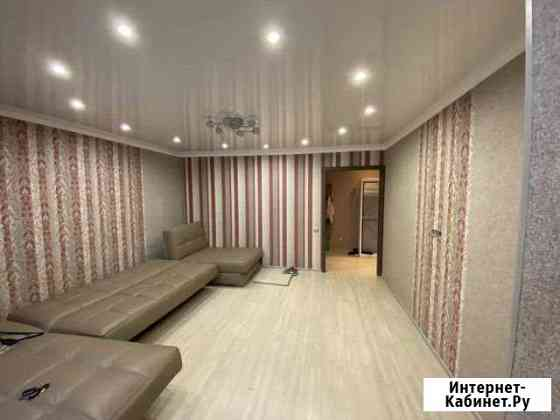 3-комнатная квартира, 87 м², 4/5 эт. Стерлитамак