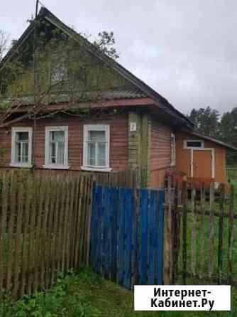 Дом 44 м² на участке 12 сот. Куженкино