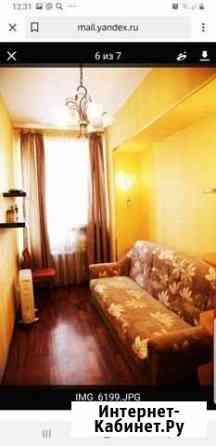 3-комнатная квартира, 80 м², 2/6 эт. Санкт-Петербург