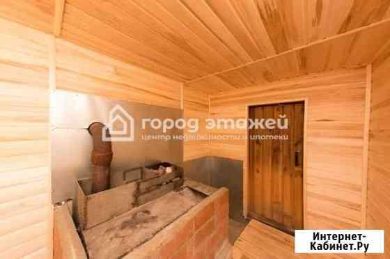 Дом 90 м² на участке 5 сот. Челябинск