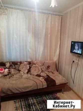 Комната 10 м² в 5-ком. кв., 2/5 эт. Тула