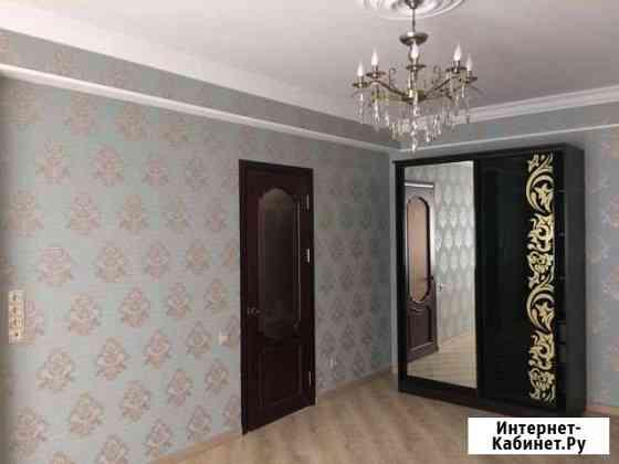 1-комнатная квартира, 46 м², 3/10 эт. Махачкала