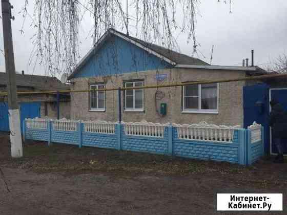 Дом 90 м² на участке 7 сот. Чернянка
