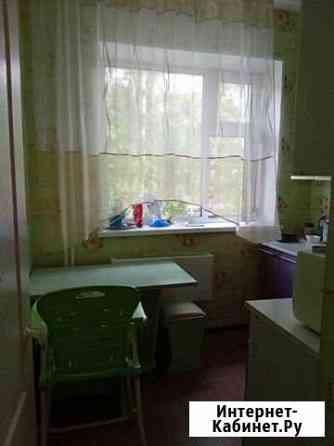 2-комнатная квартира, 50 м², 2/3 эт. Стрежевой