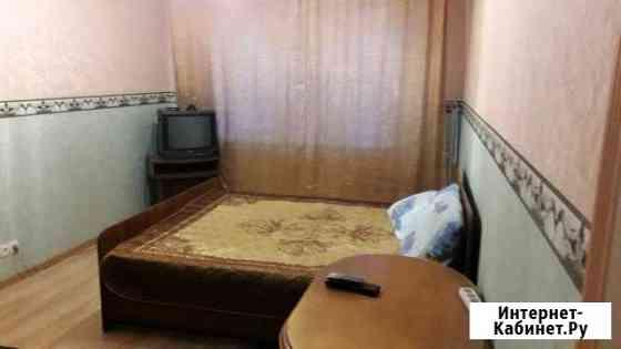 1-комнатная квартира, 33 м², 2/9 эт. Омск