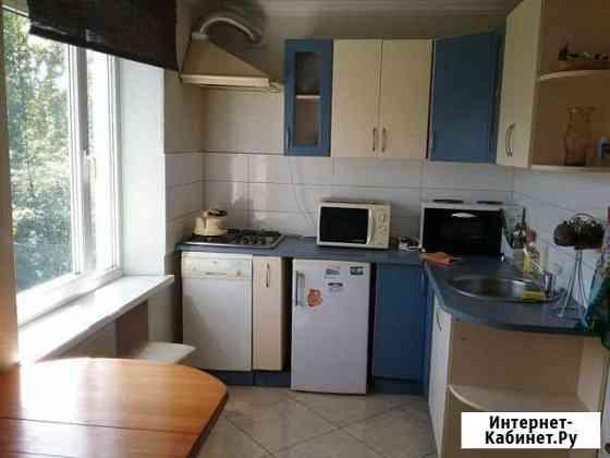 2-комнатная квартира, 45 м², 5/5 эт. Калининград