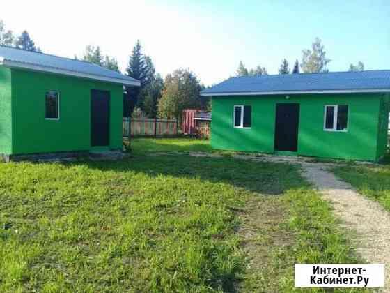 Дача 40 м² на участке 10 сот. Красноярск