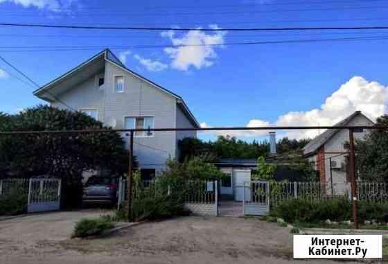 Дом 215.6 м² на участке 15 сот. Воронеж