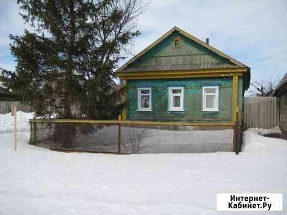 Дом 35 м² на участке 30 сот. Борское