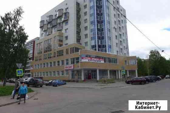 Помещение свободного назначения, 599.2 кв.м. Архангельск
