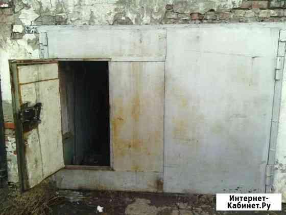 Гараж 14 м² Барнаул