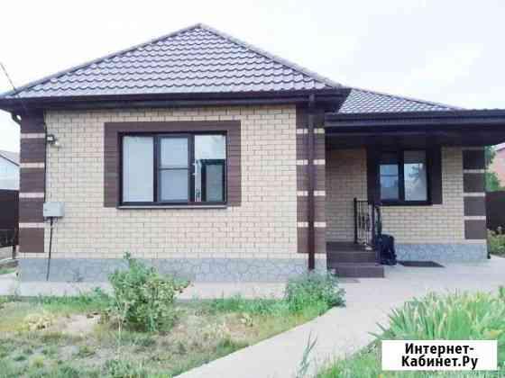 Дом 112.8 м² на участке 5.5 сот. Началово