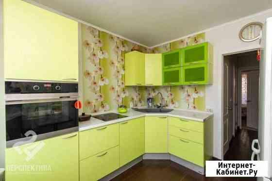 3-комнатная квартира, 77 м², 1/9 эт. Кемерово